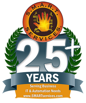 25 plus years emblem MASTER business small